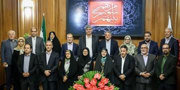 تنها ۲ عضو شورای شهر فعلی تهران تایید صلاحیت شدند