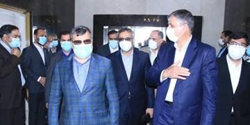 آغاز ساخت ۱۰ هزار واحد مسکونی در بندرعباس با حضور وزیر راه و شهرسازی