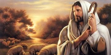 شرح جزء ۱۶ قرآن| داستان حضرت عیسی (ع) و نبوتش در کودکی