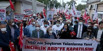 مقام ارشد حزب وطن ترکیه: بایدن نمیتواند اتحاد ترکیه با ایران و روسیه را تهدید کند