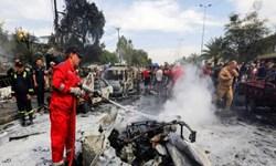 1200 نفر در حملات تروریستی سالهای 2019 و 2020 در عراق کشته شدند