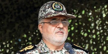 رزمایش مشترک تخصصی پدافند هوایی مدافعان آسمان ولایت ۱۴۰۰ پایان یافت