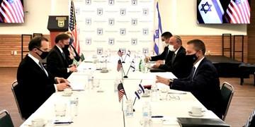 خرسندی مقامهای رژیم صهیونیستی از گفتوگو با آمریکاییها درباره ایران