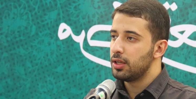 دبیر سیاسی جامعه اسلامی دانشجویان: وزیر خارجه نشان داد نگران کاهش محبوبیتش است