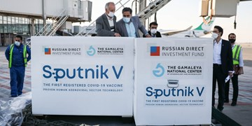 جلالی: قرارداد دوم خرید واکسن کرونا از روسیه از ۱۰  خرداد وارد مرحله اجرایی میشود