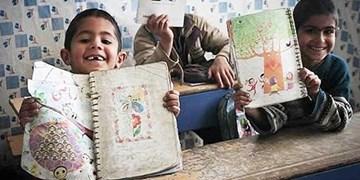 «لبخند رضایت» بر لبان دانشآموزان نیازمند بیرجند/ پخت و توزیع ۱۲ هزار غذای گرم