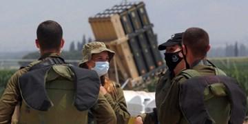 ابتلای نظامیان صهیونیست به سرطان به علت خدمت در یگان گنبدآهنین
