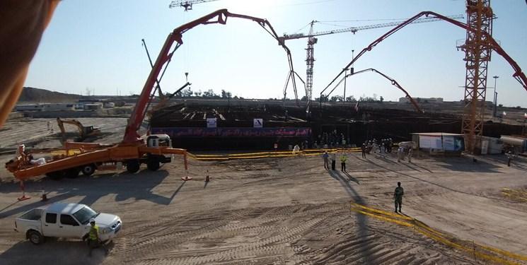 زمان افتتاح واحدهای جدید نیروگاه اتمی بوشهر/ ظرفیت تولید برق هستهای کشور 3 برابر میشود؟