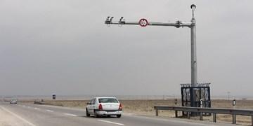 فعالیت ۳۵ سامانه ثبت تخلفات سرعت در استان اردبیل/ علل وقوع حوادث جادهای بررسی شود