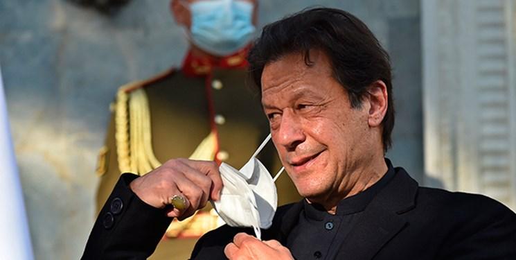 نخستوزیر پاکستان از اظهارات بن سلمان درباره ایران استقبال کرد