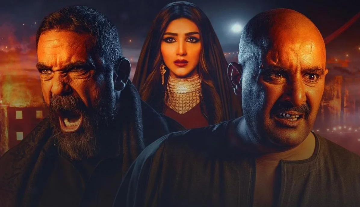 از حاشیهسازی سریال «موسی» در مصر تا توقف پخش «پادشاه»