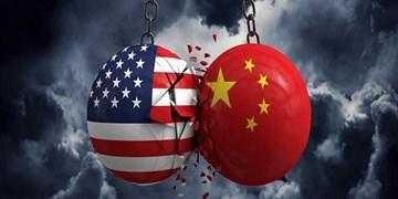آمریکا باز هم از چین طلبکار شد