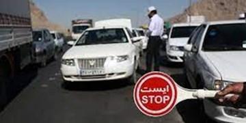 محدودیت تردد خودروهای غیربومی در خراسان جنوبی رعایت نمیشود