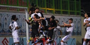 هفته بیست و ششم لیگ یک| پیروزی پر گل خیبر و شکست فجر مقابل ملوان/ هوادار به رده دوم رسید