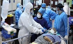 تعداد بیماران کرونا در سیستان و بلوچستان به 32 هزارو 901 مورد رسید