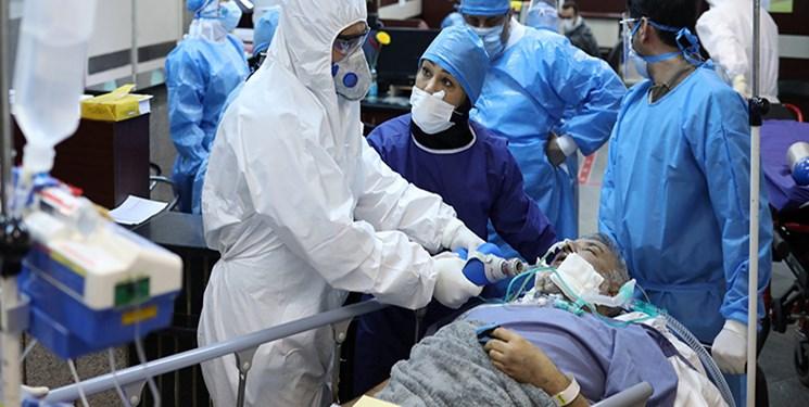 جانباختن  338 بیمار کووید۱۹ در شبانه روز گذشته