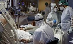 کرونا جان 391 بیمار دیگر را گرفت/ 5461 بیمار در بخش مراقبت ویژه