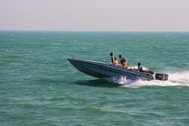 محافظان   خلیج  فارس