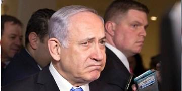 برگزاری نشست کابینه نتانیاهو در پناهگاه زیرزمینی از بیم حملات راکتی