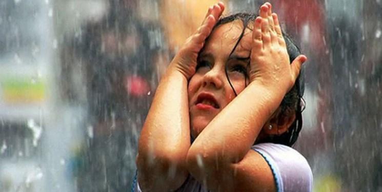 چمچمه گلین، آیین سنتی بارانخواهی اقوام خراسان شمالی