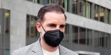 10 ماه زندان برای ملیپوش سابق فوتبال آلمان