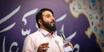 بیوکافی برای حاج قاسم خواند/ سرباز انقلاب، ایرانی اصیل