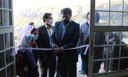 افتتاح مدرسه شهید«امیرمحمد اژدری» در روستای چالخشک توسط جهادگران