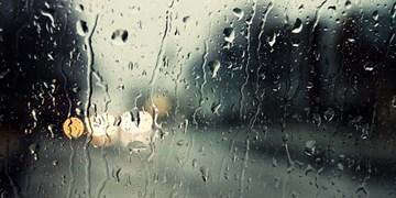 تداوم بارشهای متناوب تا روز شنبه در آسمان مازندران
