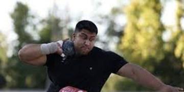 مهردلان در ترکیه به دنبال کسب سهمیه المپیک توکیو