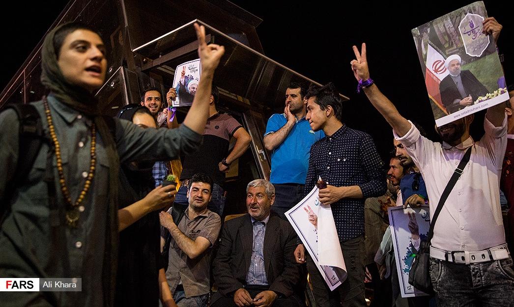 14000211000139 Test NewPhotoFree - ترفندهای فریب افکار عمومی در انتخابات؛ مردم در فارسمن: نیروهای انقلاب برای نجات ایران «وحدت» کنند