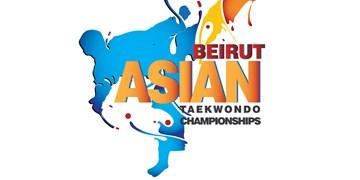 تکواندو قهرمانی آسیا| تاریخ سازی بانوان/ مردان بر سکوی سومی قاره کهن