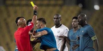 حمله دوباره رسانه قطری به AFC ؛ سناریو از پیش تعیین شده برای حذف السد +عکس