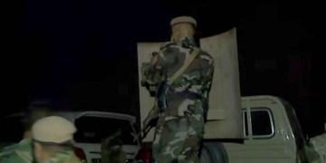 چند نیروی پیشمرگه در حمله داعش در شمال عراق کشته شدند