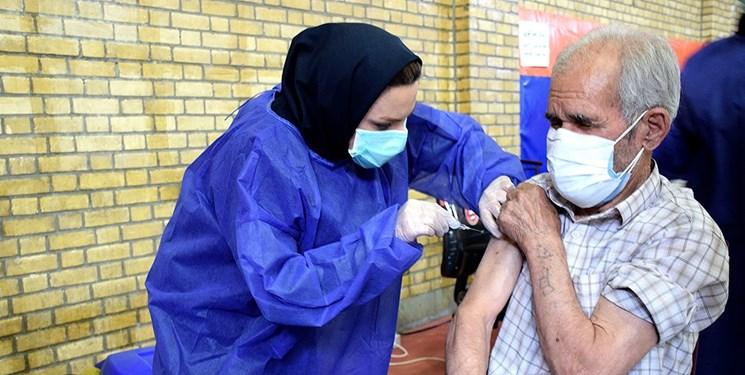 آغاز مرحله سوم کارآزمایی بالینى واکسن مشترک ایران و کوبا در۵ شهر مازندران