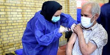 تزریق ۲۷ هزار و ۸۰۰ دز واکسن کرونا در همدان/ وضعیت نارنجی پرخطر و شکننده است