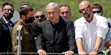 حادثه مرگبار «الجلیل» بهانه نتانیاهو برای گرفتن مهلت جهت تشکیل کابینه
