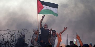 بیانیه شورای ائتلاف نیروهای انقلابی خرمآباد: تنها راه حل مسئله فلسطین اخراج اشغالگران است