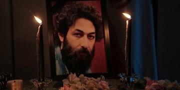 آیین نکوداشت اشکان منصوری برگزار شد/ «تو مرد پایانهای تلخ نبودی»