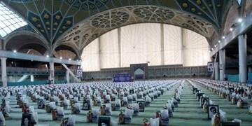 توزیع ۲۰ هزار بسته معیشتی در رزمایش احسان رمضان اصفهان