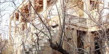 میراثفرهنگی درصدد حراست از خانه نادری ساوه