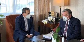 نشست دوجانبه ایران و روسیه در آستانه نشست امروز کمیسیون مشترک برجام
