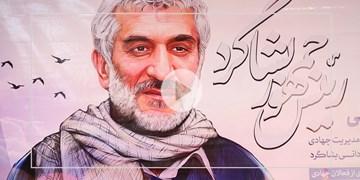 «حاج عبدالله والی» رییسجمهور بشاگرد | مدیر جهادی که پیشنهاد استانداری و معاونت کمیته امداد را رد کرد