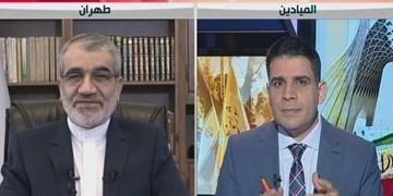 مصاحبه کدخدایی با المیادین؛ آیا شورای نگهبان امسال در تأیید صلاحیتها رویکرد متفاوتی دارد؟