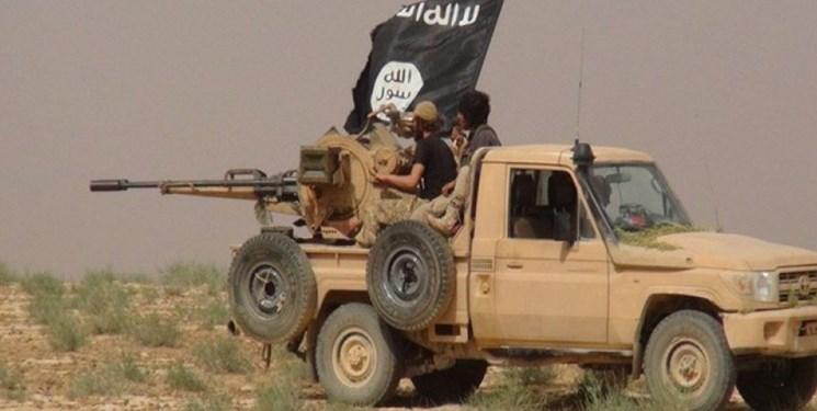 گروه تروریستی داعش مسئولیت حمله به خط لوله گاز در سوریه را برعهده گرفت