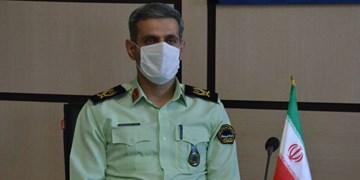 کشف ۴۷۴ کیلوگرم مواد مخدر در استان مرکزی