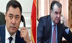 رایزنی مجدد مقامات ارشد قرقیز و تاجیک؛ تنش مرزی محور گفتوگو