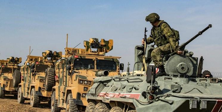 پارلمان ترکیه مجوز عملیاتهای نظامی در عراق و سوریه را تمدید کرد