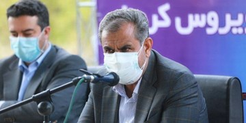 رسانه ها اطلاعات نادرست در مورد کرونا منتشر نکنند/شیب نزولی کرونا در استان باید تند شود