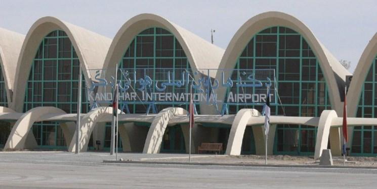 مقام آمریکایی از حمله طالبان به فرودگاهی در افغانستان خبر داد