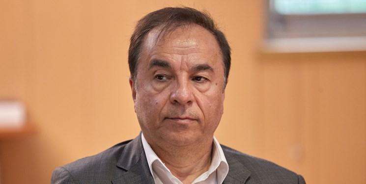 مرادی مطرح کرد: چرایی عدم ریاست ایرانی ها در کنفدراسیونهای آ ...